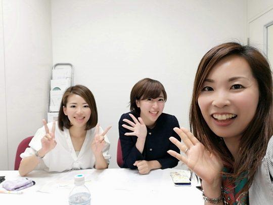 名古屋でとにかく明るい性教育【パンツの教室】体験会を開催